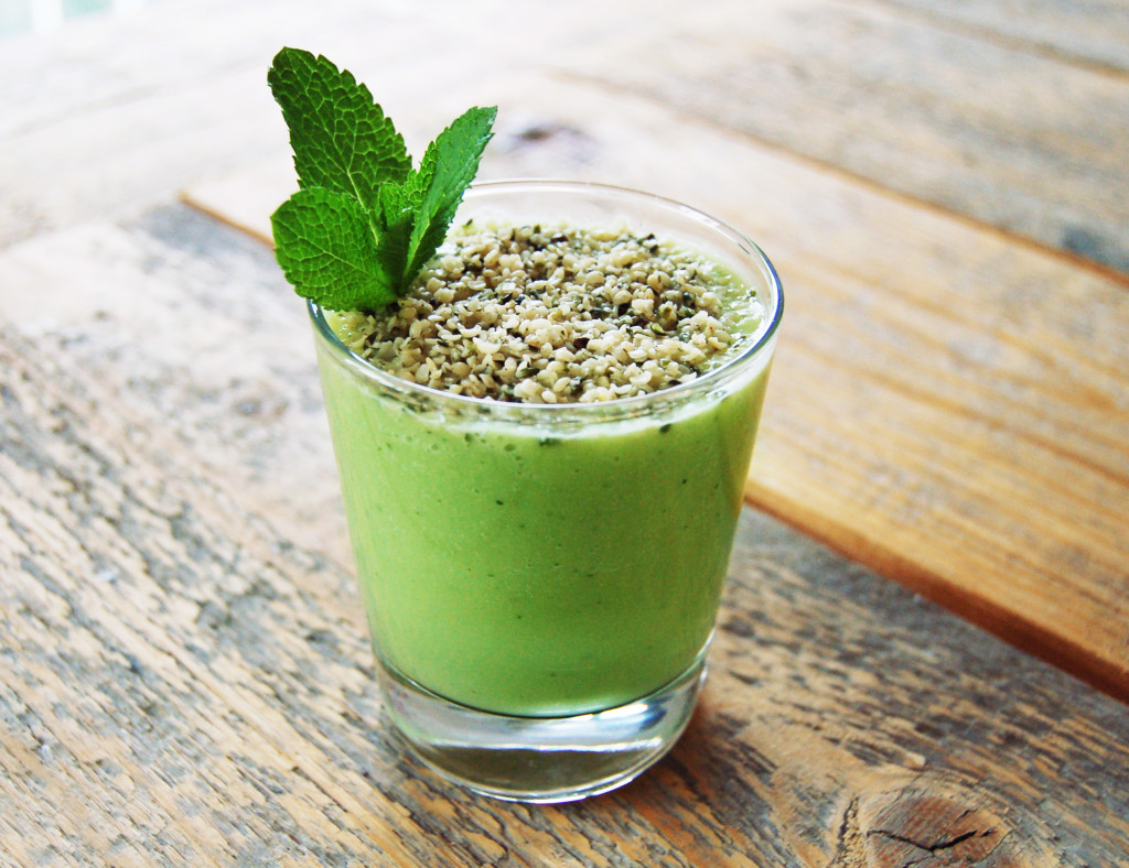 Green smoothie kopie
